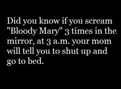 lol pics, bloody mary