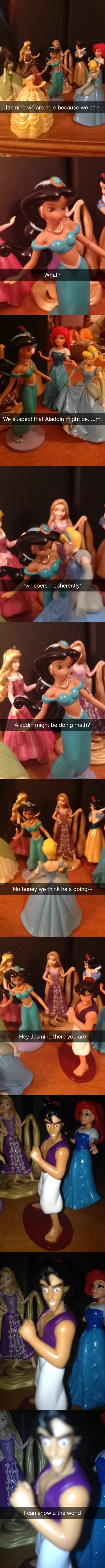 disney princesses joke, funny pics