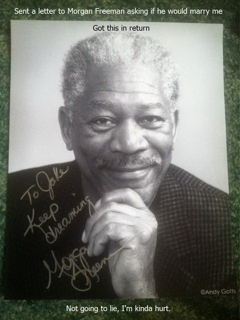 funny pics, lol pics, Morgan Freeman