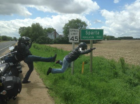 funny pics, this is sparta