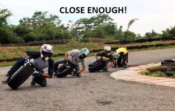 funny pics, lol pics, close enough