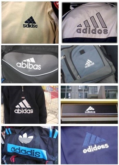 funny pics, close enough, fake adidas