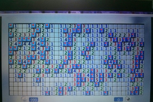 funny pics, Minesweeper