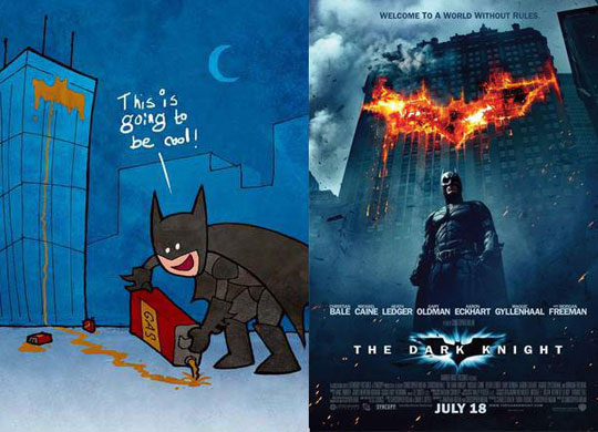 funny pics, Batman humor, batman