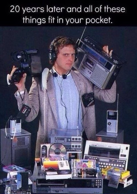 funny pics, 20 years ago, technology progress