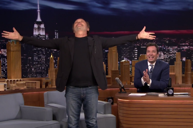 Billy Crystal and Jimmy Fallon share memories of Robin Williams