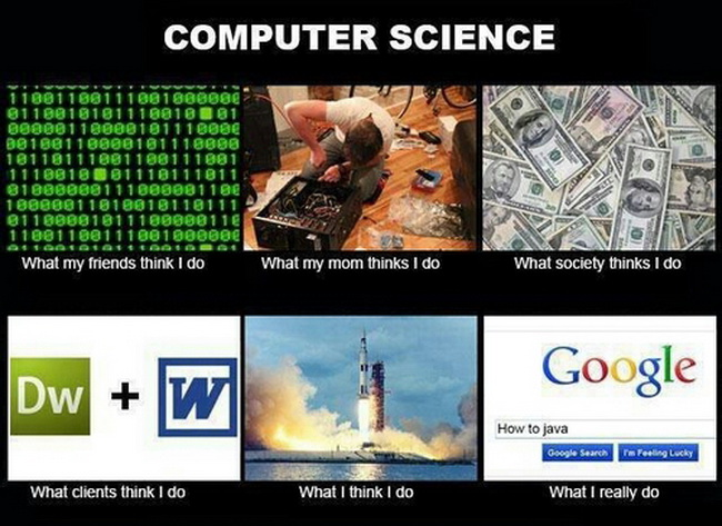 funny pics, lol pics, computer science