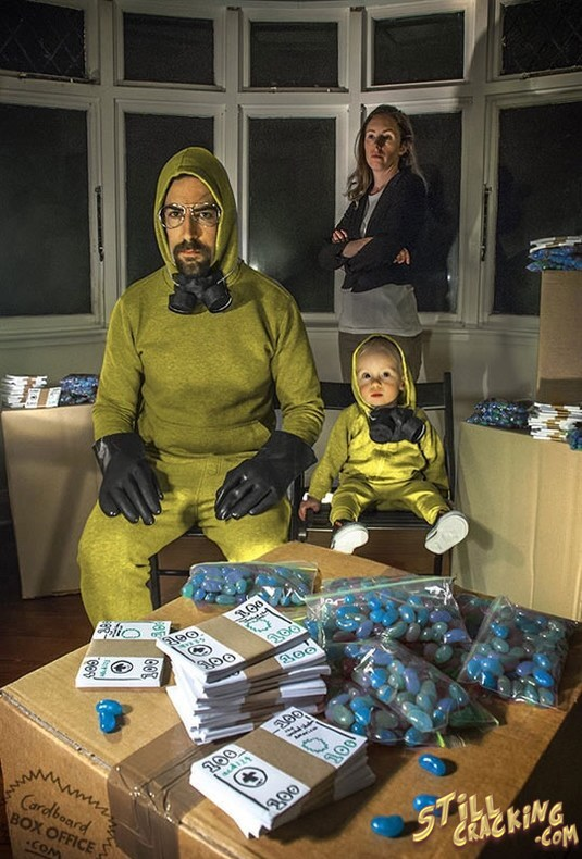 Breaking Bad: Nailed It!