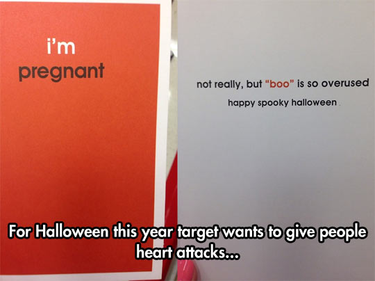 funny cards, Halloween humor
