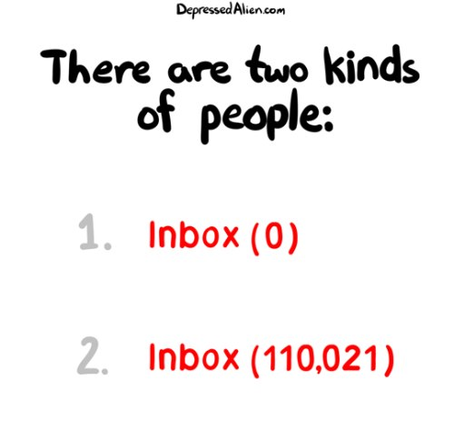 funny pics, two kinds of people,