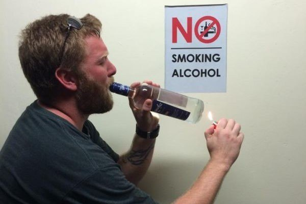 funny pics, lol pics, breaking the rules