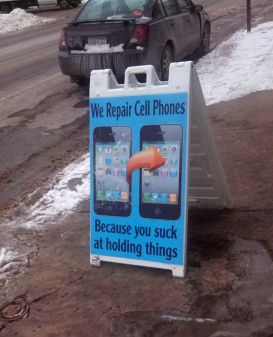 funny ads, funny signs, lol pic