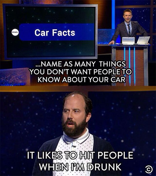 funny pics, lol pics, car facts, car humo