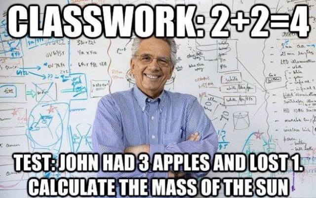 funny pics, math humor, math teachers