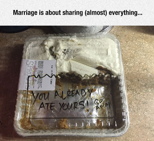 funny pics, lol pics, marriage humor
