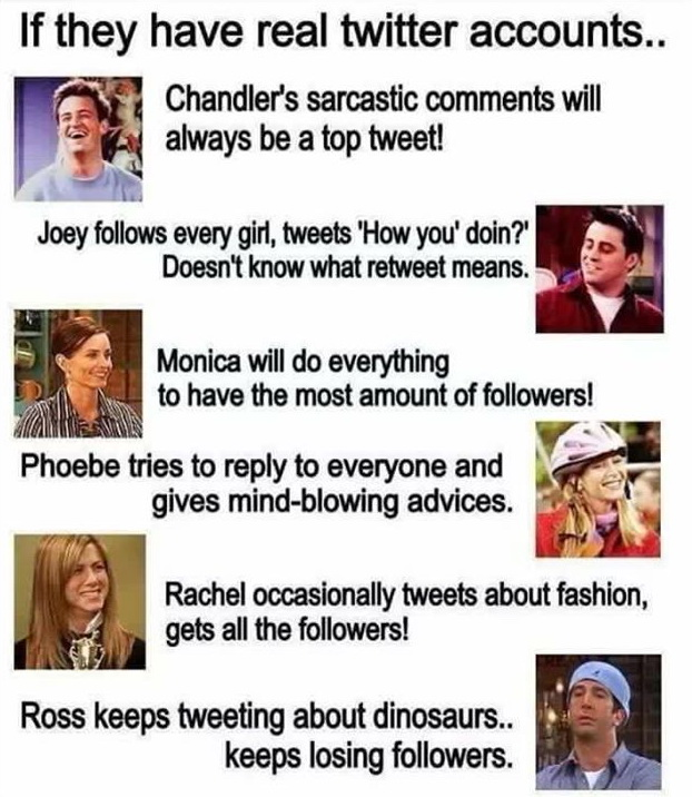 friends tv show, friends tv series, funny pics