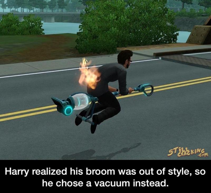 sims funny pictures