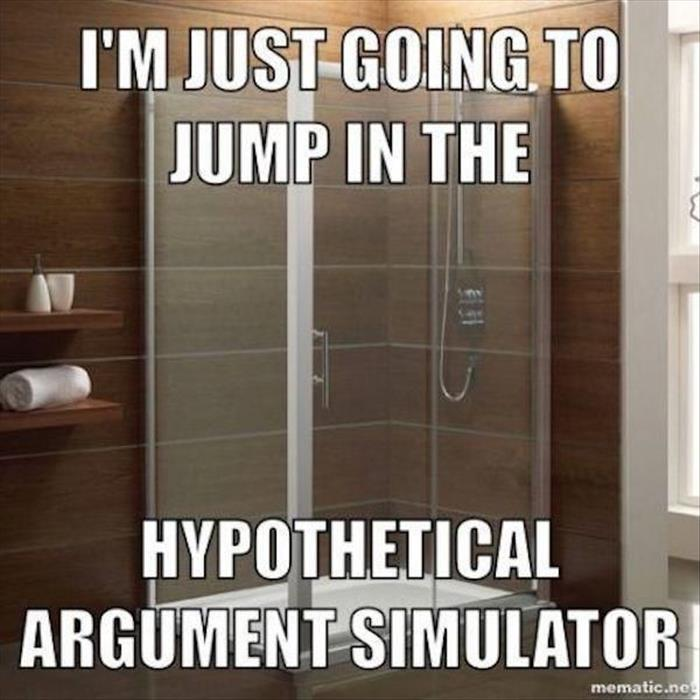 funny pics, lol pics, shower arguments, shower thoughts