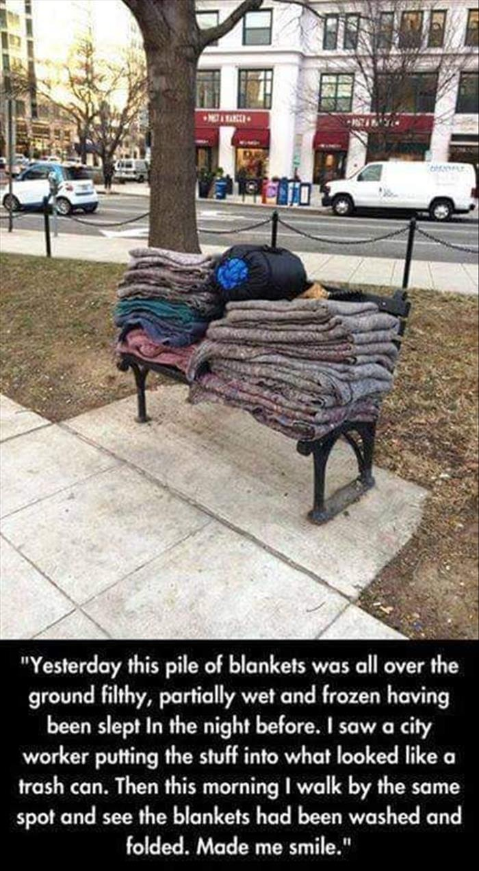 20 Pics Which Will Restore Your Faith In Humanity