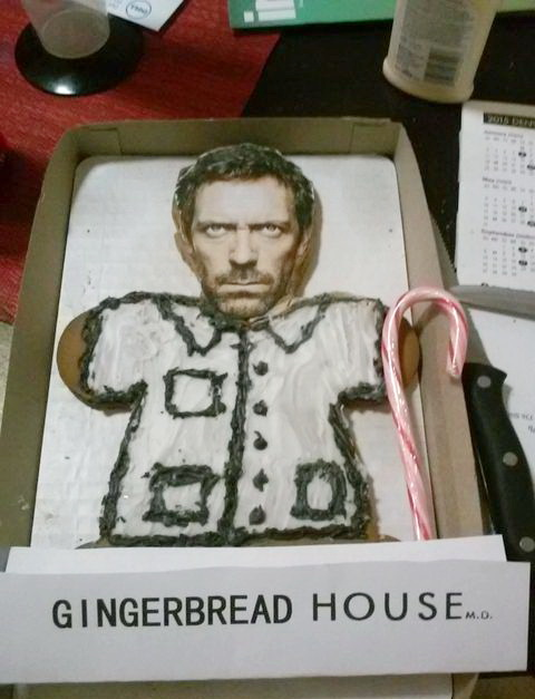 funny pics, lol, dr.house