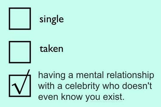 what does relationship status mean