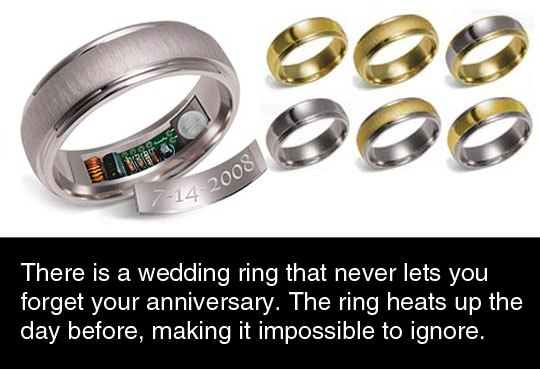 funny pics, useful things, creative ring