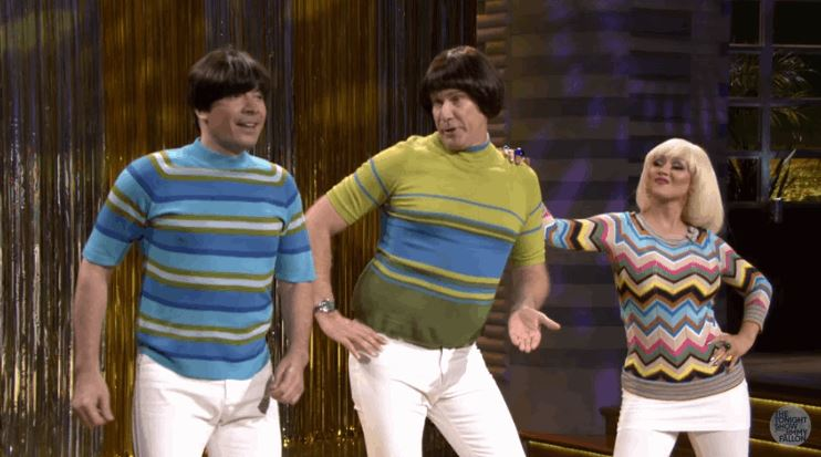 jimmy fallon tight pants