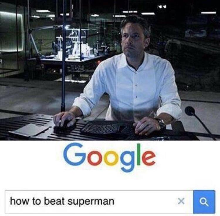 batman v superman funny pics