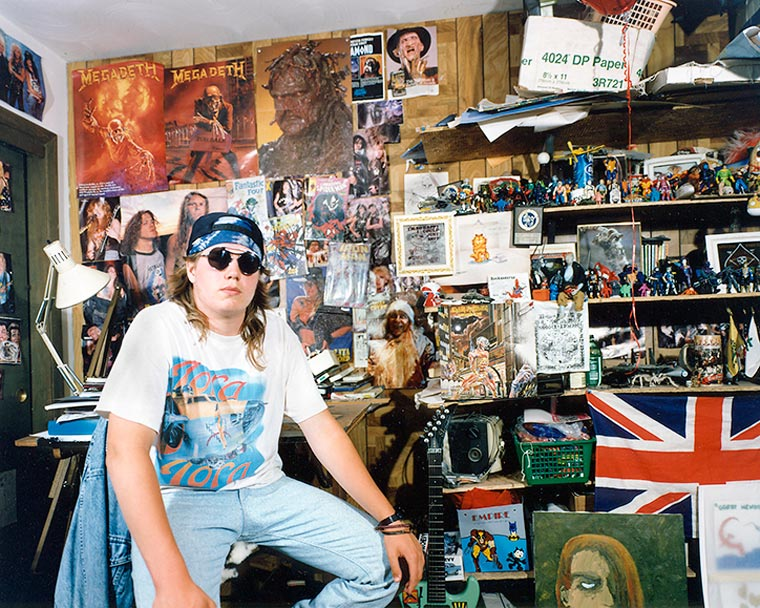 90s Teenage Bedroom Photos