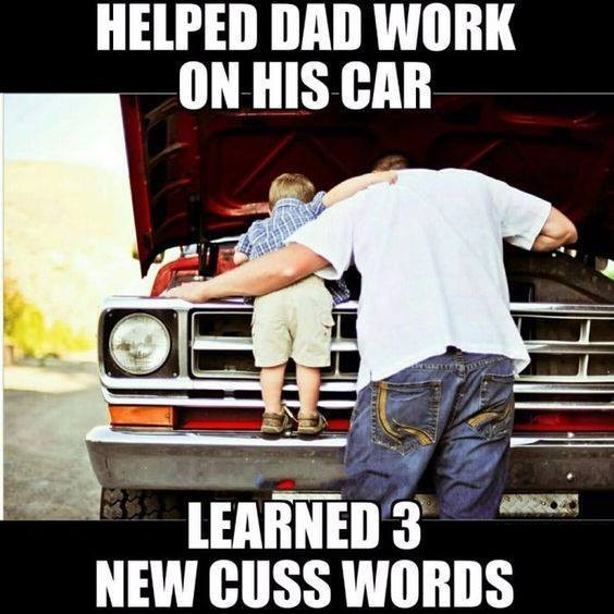 funny pics, lol pics, dad and son
