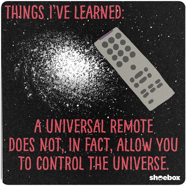 funny pics, lol, universal remote, disappointment