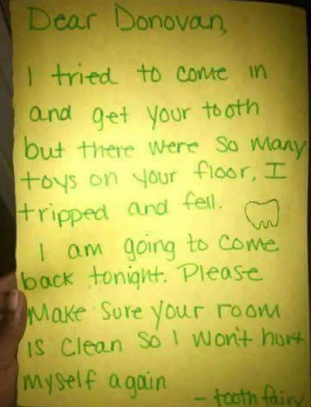 funny pics, lol, tooth fairy humor, motivation