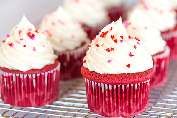 Cupcakes and It's Growing Popularity