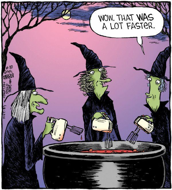 funny pics, lol pics, witches humor, modern witches, funny witches