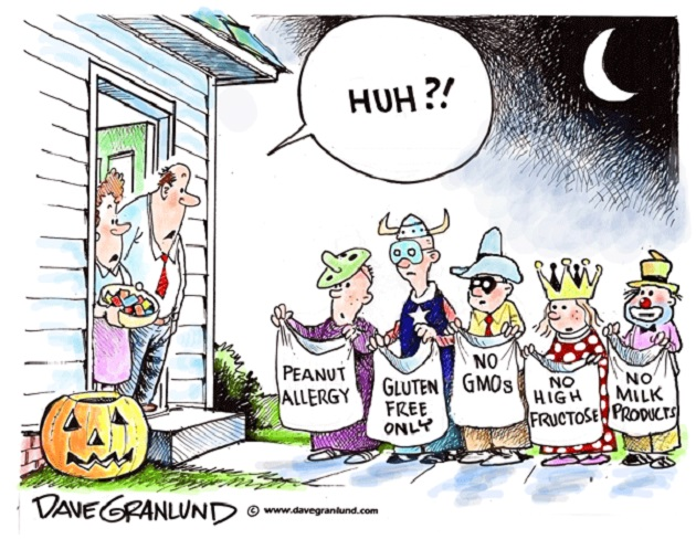 funny pics, lol pics, Halloween humor, trick or treat jokes, lol