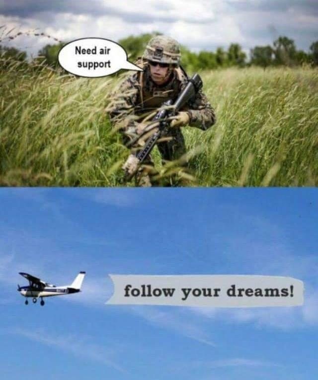 funny pics, lol pics, fails, air support, inspirational quotes