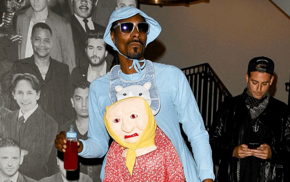 Best And Worst Celebrity Halloween 2016 Costumes