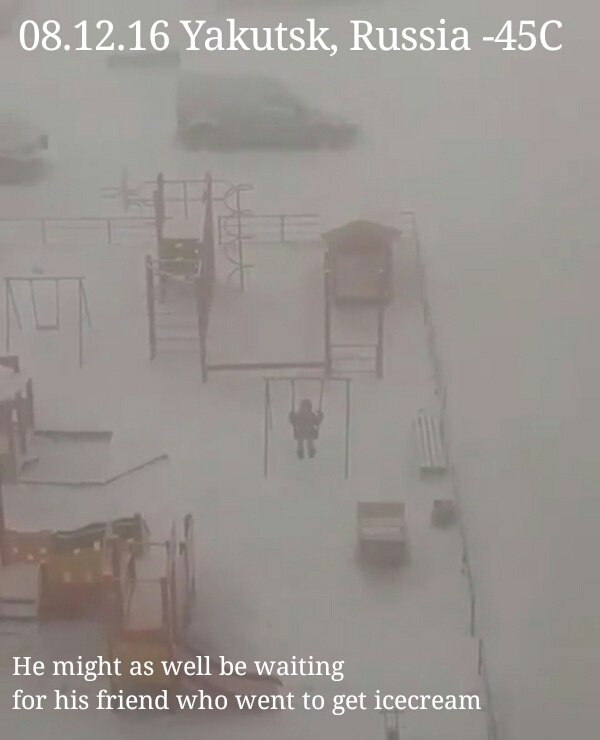 funny pics, lol, Russia, Russians humor, winter jokes