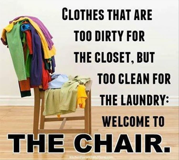 funny pics, lol pics, the chair, chair humor