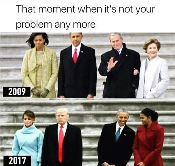 funny pics, lol pics, trump vs obama, trump, obama, lol