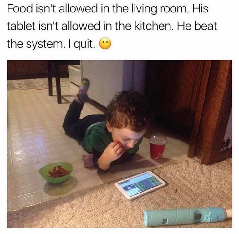 funny pics, lol pics, clever kid, smart boy, funny kids