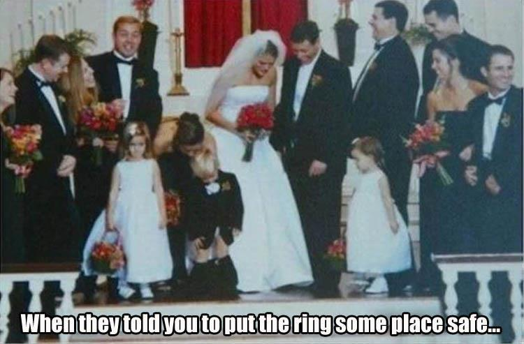 funny photos, funny kids, lol pics, wedding pics, wedding humor