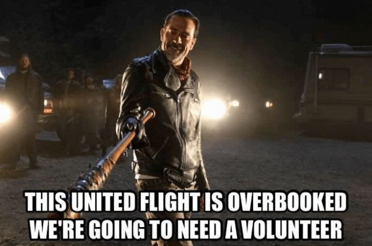 United-Airlines-Meme