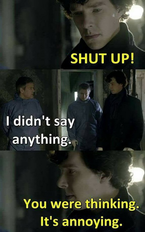 funny pics, lol, Sherlock jokes, Sherlocked, funny screencaps