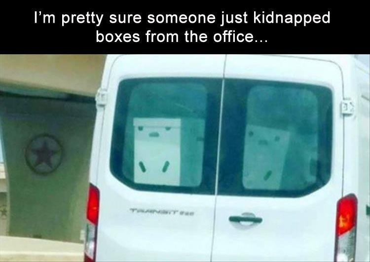 funny pics, lol pics, call the police, kidnapped jokes