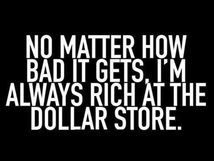 funny pics, lol, dollar store, Perspective, optimistic