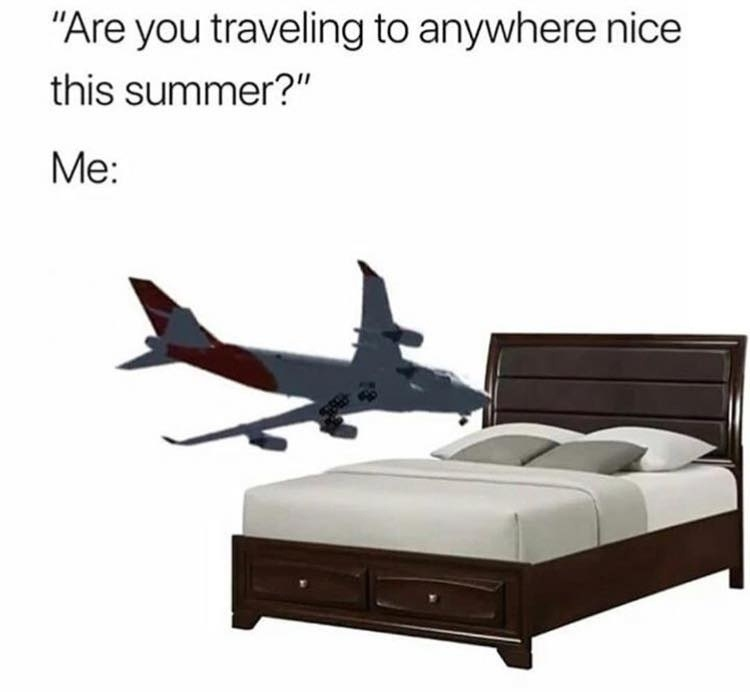 funny pics, lol pics, travelling humor, summer plans