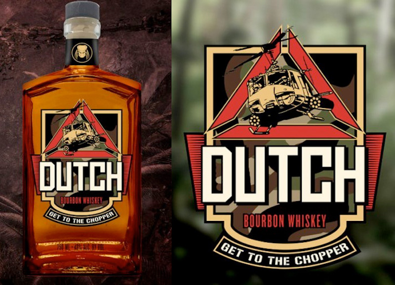 Dutch Bourbon Whiskey