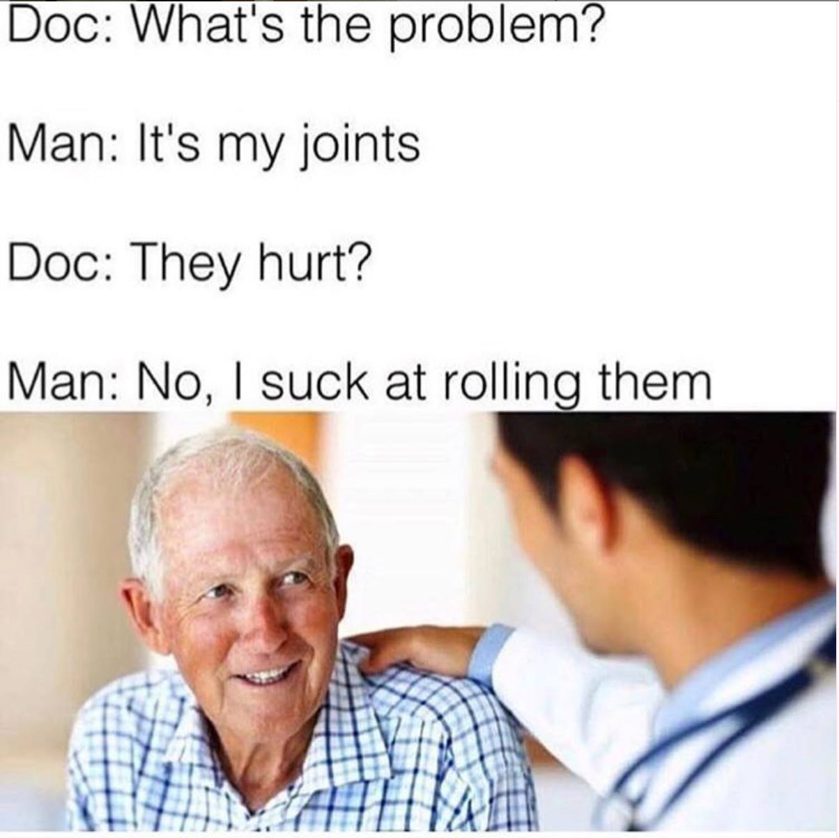 funny pics, lol, need help, doctor jokes, joints