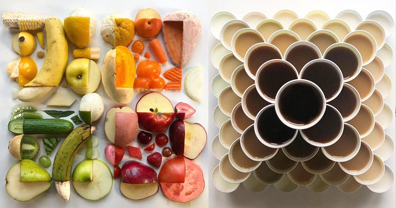 Food Gradients